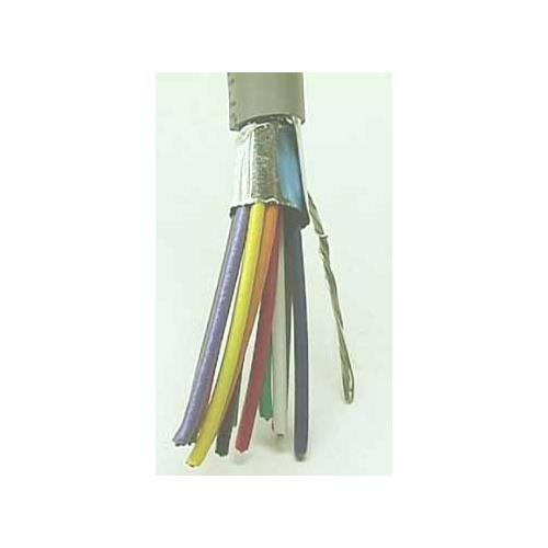 24/12 Conductor Shielded Cable